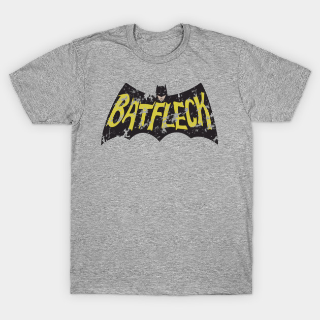 team batman shirt