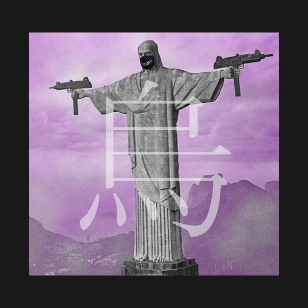 Trash Jesus - Trash Gang - T-Shirt