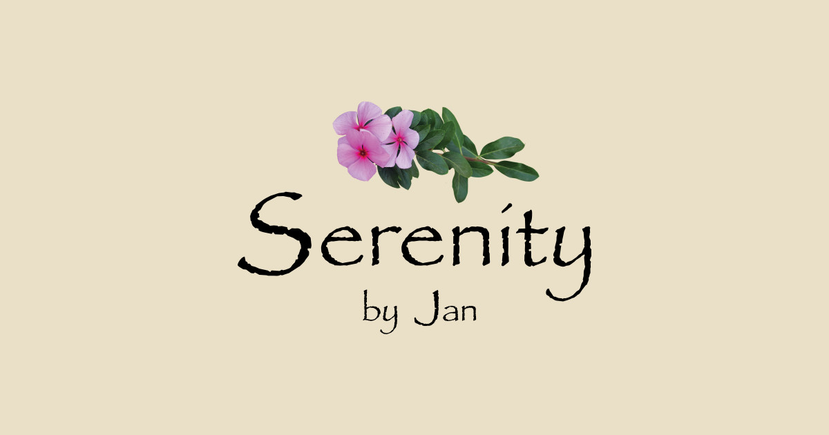 serenity by jan - the office