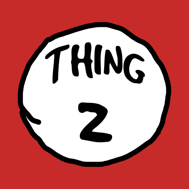 Thing 2 Family