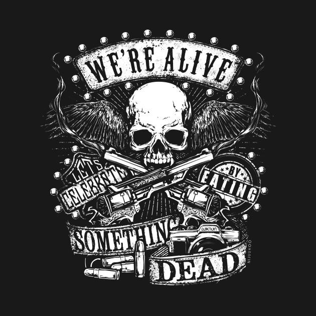 Prompto - Dead Or Alive