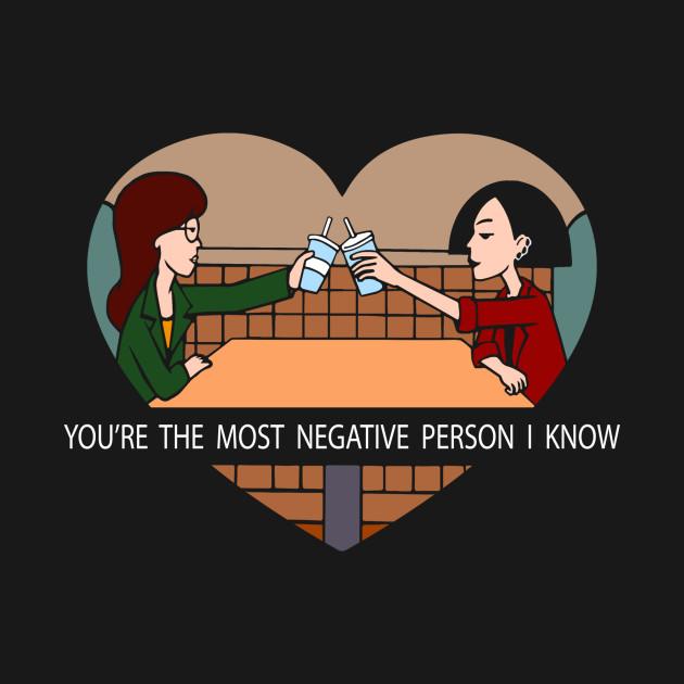 Negative Person