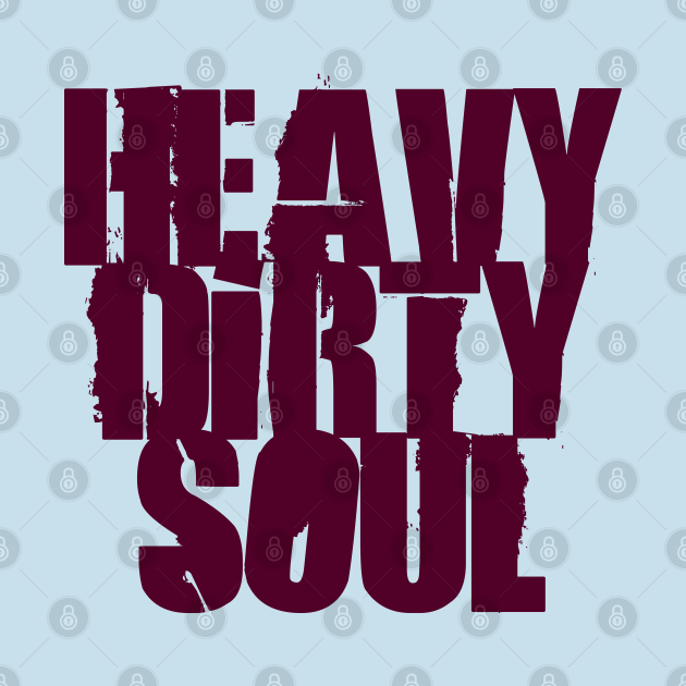 Twenty One Pilots - TOP - Heavy Dirty Soul - Plum