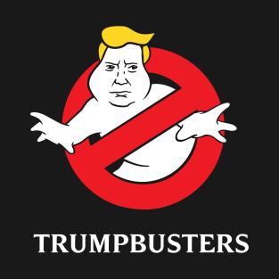 TrumpBusters t-shirts