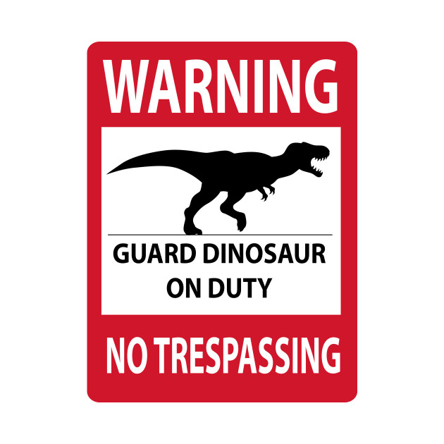 It's just a picture of Clean Printable No Trespassing Signs