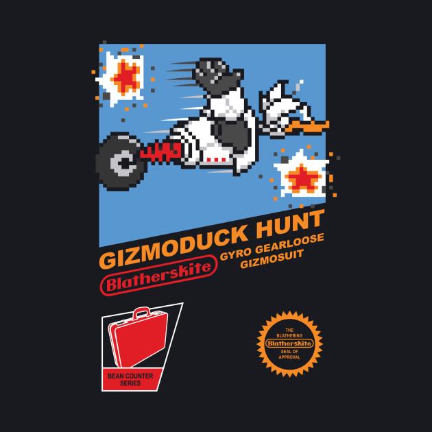 Gizmo Duck Hunt