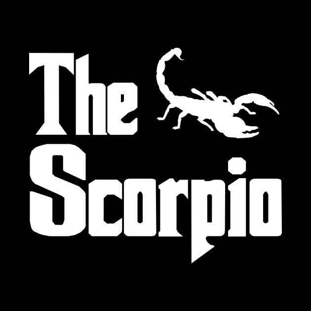 Scorpio - Horoscope Zodiac Sign