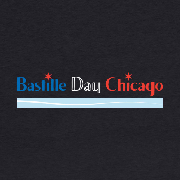 Bastille Day Chicago!