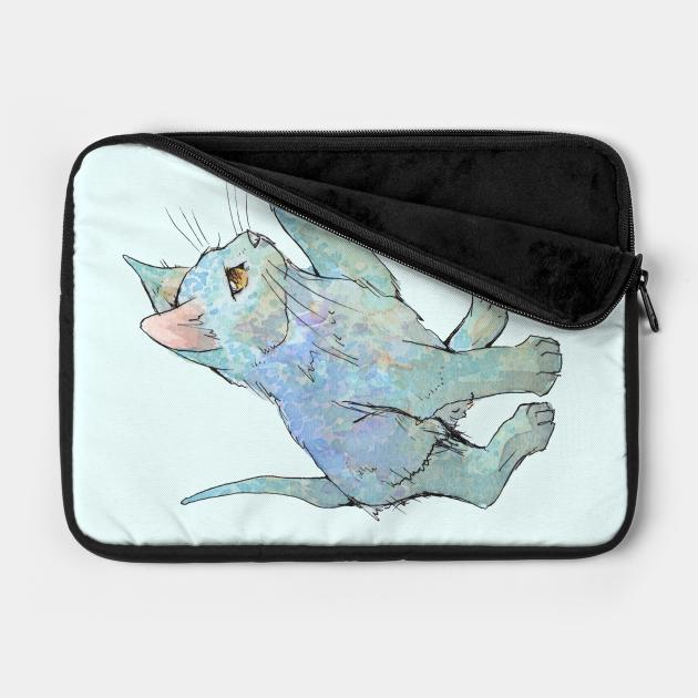 Ocean Kitten