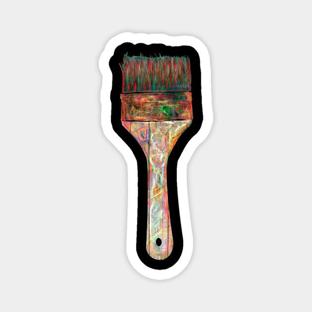 Paintbrush Up