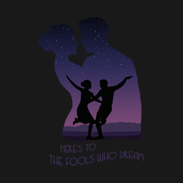 The fools who dream - La La Land