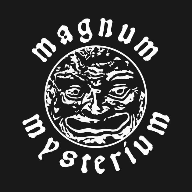 Magnum Mysterium Esoteric Design
