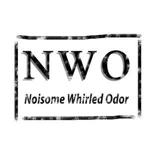 Anti Nwo T-Shirts | TeePublic