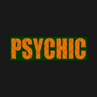 PSYCHIC Vest Patch t-shirts