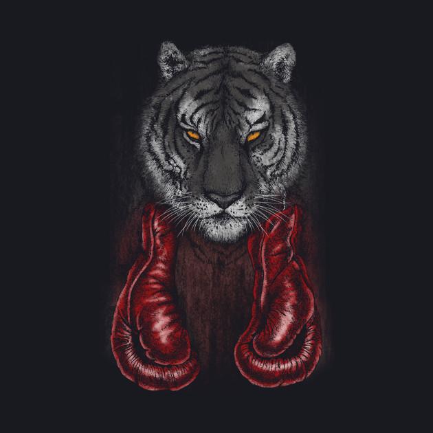 Wild Boxer
