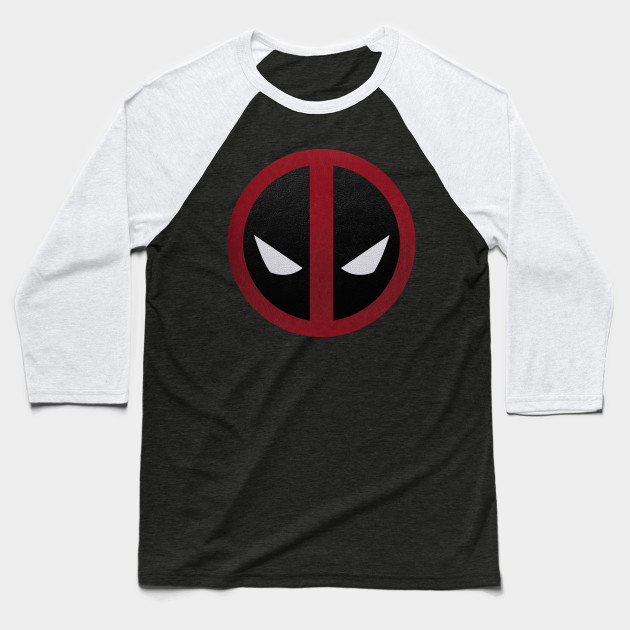 Deadpool Logo Leather