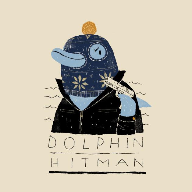 dolphin hitman