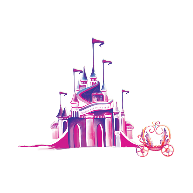 The Best Princess Castle