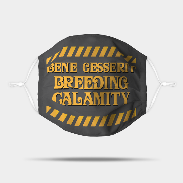 Bene Gesserit Breeding Calamity