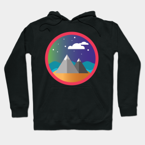 Icon Hoodies | TeePublic