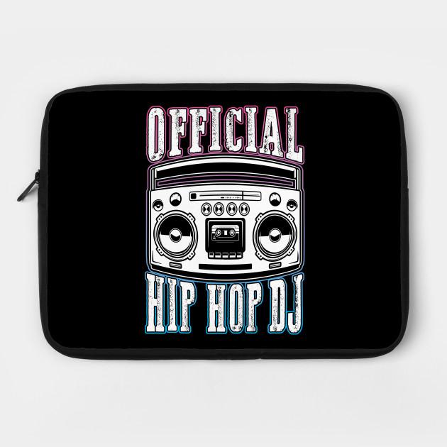 Hip hop music rap old school DJ musician artist quote t-shirt