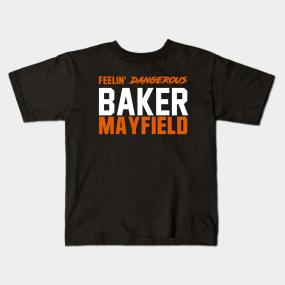 new products 8f39c ff4a1 Baker Mayfield Kids T-Shirts | TeePublic