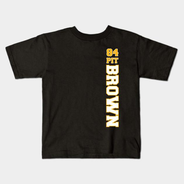 aee2d315 Antonio Brown Pittsburgh Steelers