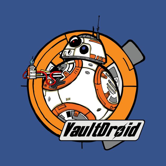 Vault Droid