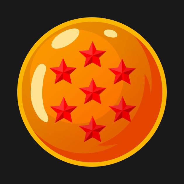 ... 7-Star Dragonball (Pocket) - DBZ