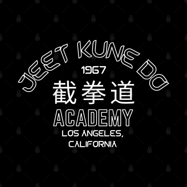 Jeet Kune Do Academy 7