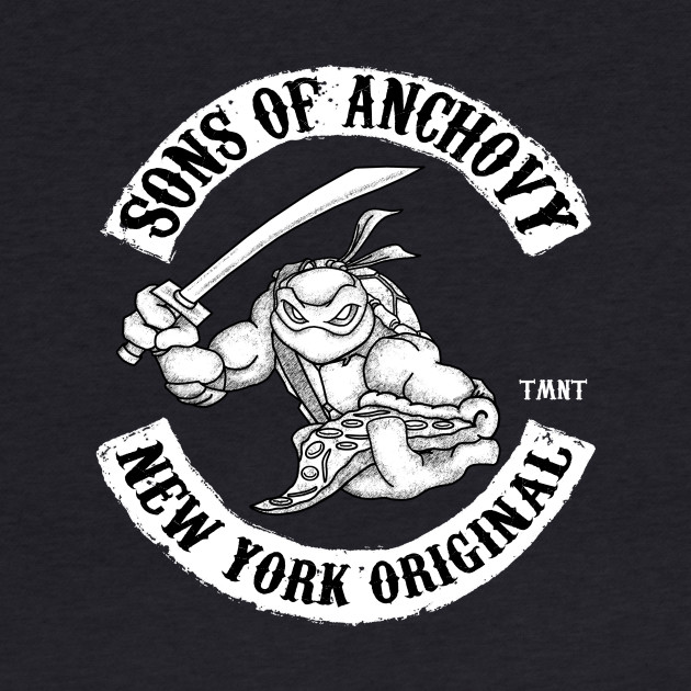 Sons of Anchovy