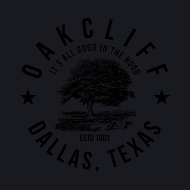 Oakcliff Shirts