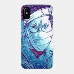 coque sasuke iphone xr