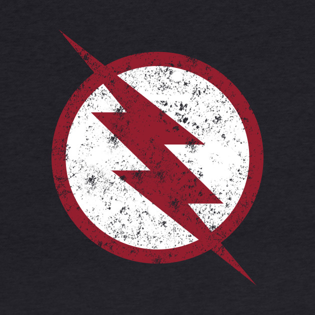 (/) BLACK FLASH -Hunter Zolomon-