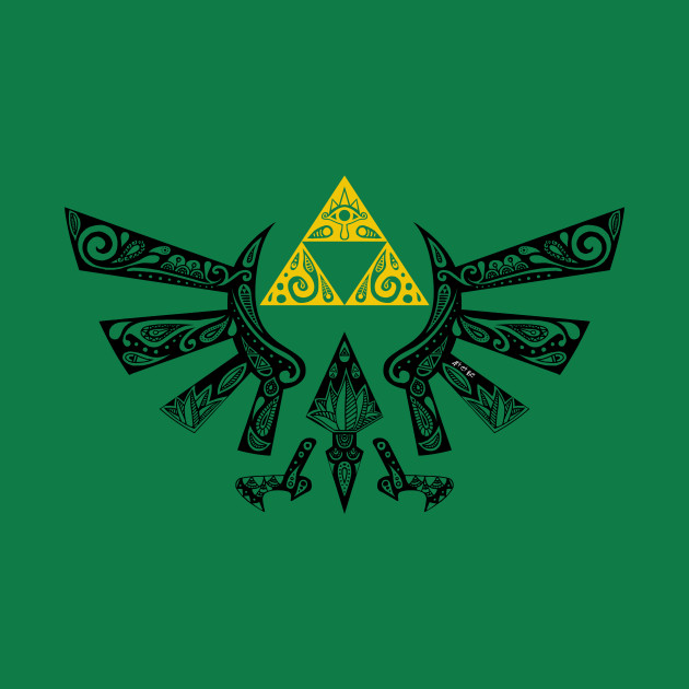 Zelda Hyrule