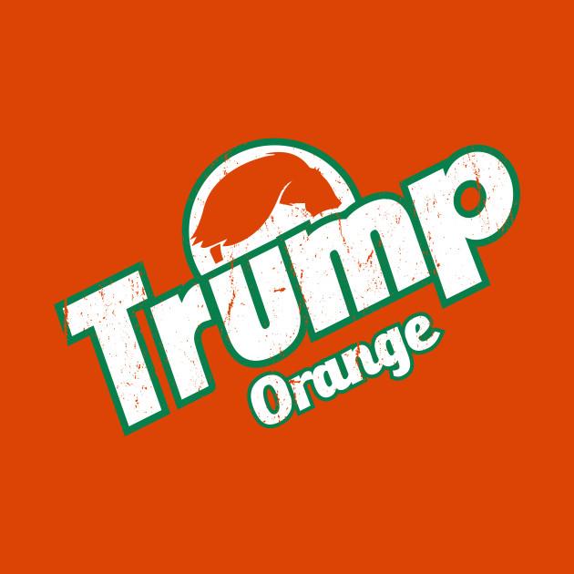 TRUMP - Orange Crush