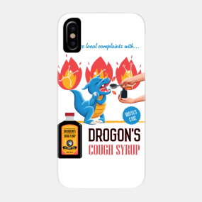 Cough Phone Cases - iPhone and Android | TeePublic