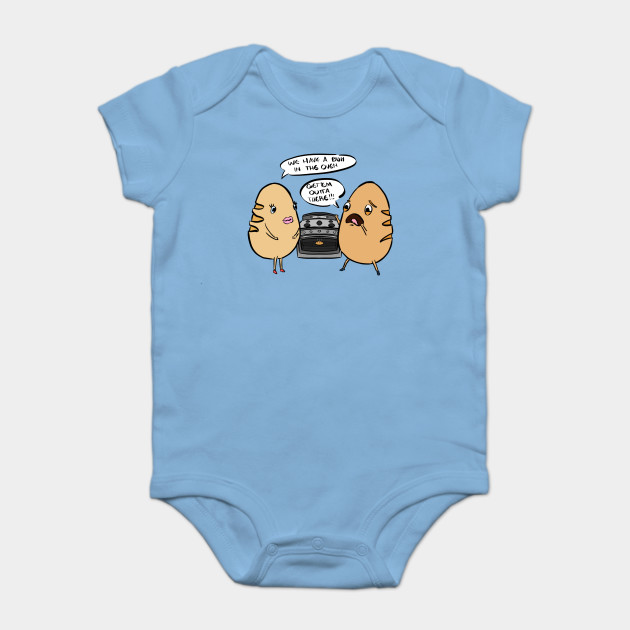 A Bun In The Oven T-Shirt