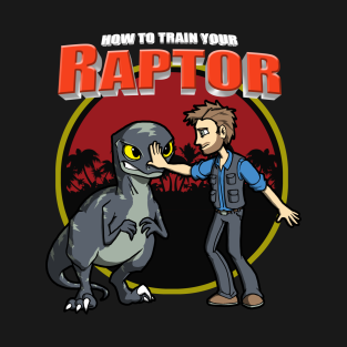 How To Train Your Raptor