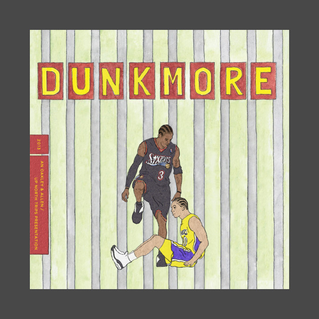 Dunkmore
