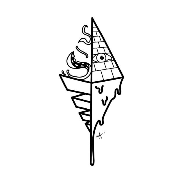 randamuART logo