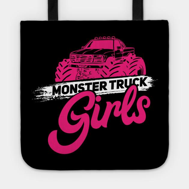 Monster Trucks Gift   Big Trucks