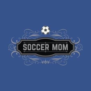 Soccer Mom T-Shirt t-shirts