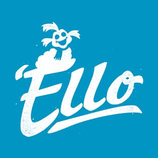 ELLO t-shirts