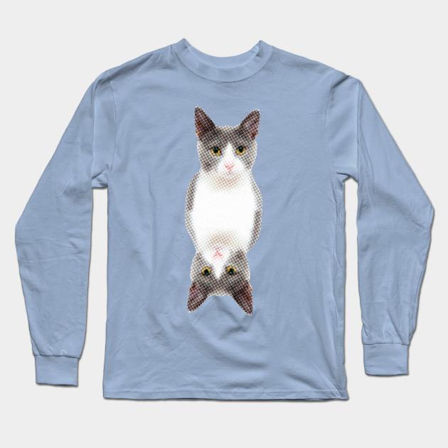 Weird Cat Shirts 8