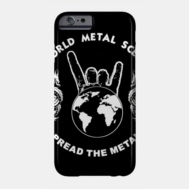 World Metal Scene