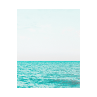 Relaxing Ocean t-shirts