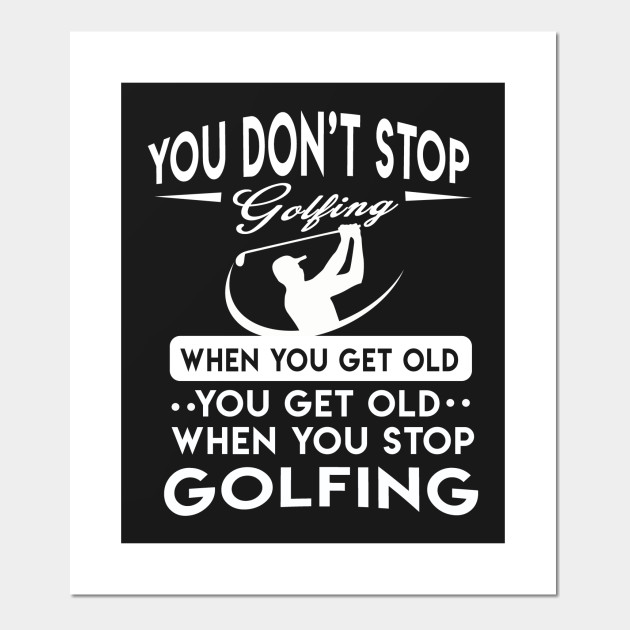 perfect golf costume t shirt ideas for dad grandpa golf posters