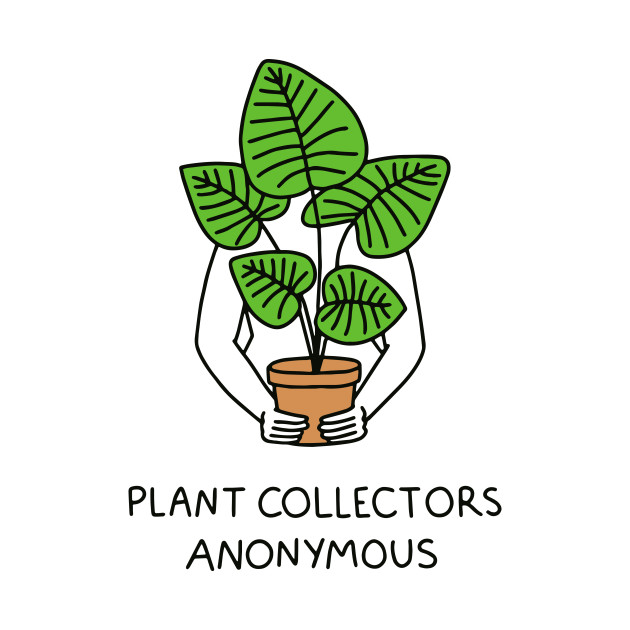 Plant Collectors Anonymous