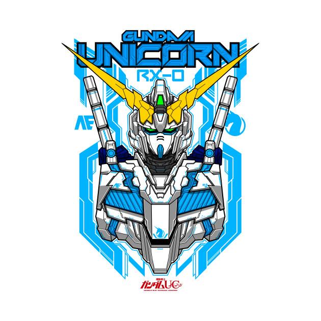 Gundam Unicorn Awakening ver.